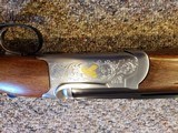 Ruger red label 28ga