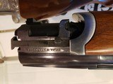 """Ruger red label 20gafactory engraved gold grouse26""""NIB - 5 of 9"""