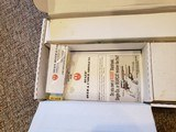 """Ruger red label 20gafactory engraved gold grouse26""""NIB - 8 of 9"""