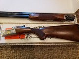 Ruger red label 20ga 50th anniversary NIB - 1 of 7