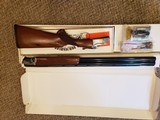 Ruger red label 12ga 50th anniversary NIB - 1 of 8