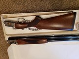 Ruger red label 12ga 50th anniversary NIB - 6 of 8