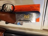 Ruger red label 12ga 50th anniversary NIB - 5 of 8