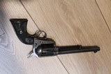 """1977 colt saa single action army .357 magnum 7.5"""" Nice - 4 of 14"""