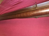 African Dangerous Game Double Barrel Percussion Rifle - 7 of 10