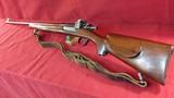 U.S. Springfield Armory 1896 30-40 Kraig Rifle - Custom Sporterized