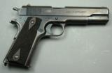 COLT, M-1911, U.S. PROPERTY, 1916 DATED