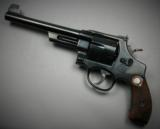 S&W Heritage Series M 25-11 Revolver, .45 Colt - 5 of 11