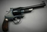 S&W Heritage Series M 25-11 Revolver, .45 Colt - 6 of 11
