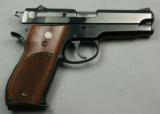 S&W M 39, Early Gun - 2 of 8