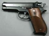 S&W M 39, Early Gun - 1 of 8