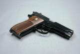S&W M 39, Early Gun - 3 of 8