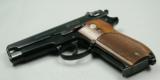 S&W M 39, Early Gun - 4 of 8