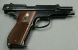 S&W M 39, Early Gun - 8 of 8