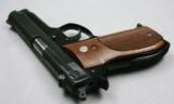 S&W M 39, Early Gun - 6 of 8