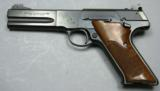 COLT, Match Target, 2nd Series,SN; 97731 S, c.1950 - 1 of 9