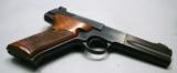COLT, Match Target, 2nd Series,SN; 97731 S, c.1950 - 3 of 9