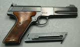 COLT, Match Target, 2nd Series,SN; 97731 S, c.1950 - 8 of 9