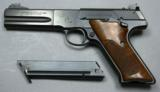 COLT, Match Target, 2nd Series,SN; 97731 S, c.1950 - 7 of 9