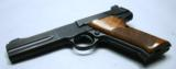 COLT, Match Target, 2nd Series,SN; 97731 S, c.1950 - 4 of 9
