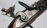 """English Flint Lock Light Dragoon, 18th C., """"BRASHER"""" - 7 of 20"""