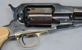Remington New Model Army, Restored, Ivory Grips - 4 of 20