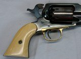 Remington New Model Army, Restored, Ivory Grips - 16 of 20