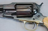 Remington New Model Army, Restored, Ivory Grips - 3 of 20
