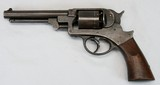 Starr M-1858 D.A. .44 Cal. Revolver, SN: 14030 - 9 of 20