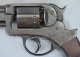 Starr M-1858 D.A. .44 Cal. Revolver, SN: 14030 - 12 of 20