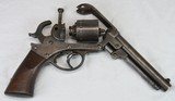 Starr M-1858 D.A. .44 Cal. Revolver, SN: 14030 - 4 of 20