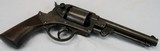 Starr M-1858 D.A. .44 Cal. Revolver, SN: 14030 - 7 of 20