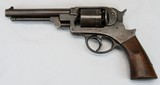 Starr M-1858 D.A. .44 Cal. Revolver, SN: 14030 - 1 of 20