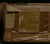 U.S. Military M84 Scope, New in box, SN: 43701 - 17 of 20