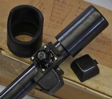 U.S. Military M84 Scope, New in box, SN: 43701 - 12 of 20