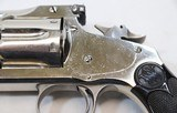 S&W, New Model No. 3, Target, Special Order, .44 Rus, UN-FIRED - 4 of 19