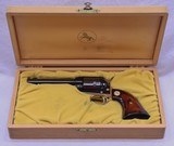 Colt,  St. Louis Bicentennial Scout, Cased, Un-Fired, Mfg'd in 1964, Only 802 made, .22 Cal