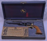 Colt Civil War Centennial Model, .22 Short,