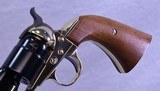 Colt Civil War Centennial Model, .22 Short, - 16 of 20