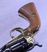 Colt Civil War Centennial Model, .22 Short, - 17 of 20