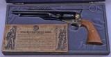 Colt Civil War Centennial Model, .22 Short, - 2 of 20