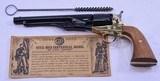 Colt Civil War Centennial Model, .22 Short, - 6 of 20