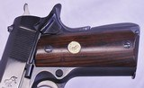 COLT, MKIV Series 70 Government Model, EXCELLENTCONDITION - 11 of 20