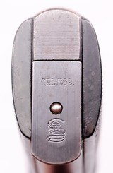 J.P. Sauer & Sohn, Model 38H, Nazi Commercial E/N, .32 ACP - 13 of 15