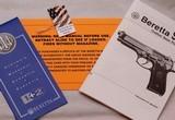 """Beretta, M9, New & Unfired, 9mm x 4.9"""" Barrel, c.2011 - 11 of 12"""