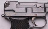 """NAMBU"" T-94, Nambu Rifle Factory, Showa 15.6 (June 1940), Exc. Condition - 10 of 18"