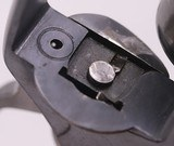 "COLT, M-1894 DA, .38 Colt x 6"", ANTIQUE, c.1892, 1st Year SN: 3222 - 14 of 17"