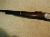 1894 SRC IN RARE .32-40 CALIBER WITH SPECIAL 2/3 MAGAZINE, MADE 1896 - 12 of 18