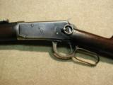 1894 SRC IN RARE .32-40 CALIBER WITH SPECIAL 2/3 MAGAZINE, MADE 1896 - 4 of 18