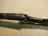 1894 SRC IN RARE .32-40 CALIBER WITH SPECIAL 2/3 MAGAZINE, MADE 1896 - 6 of 18